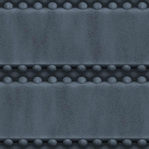 Metallpfeiler